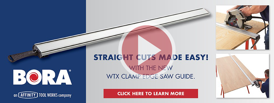 New WTX Clamp Edge